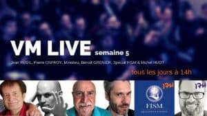 VM Live semaine 5