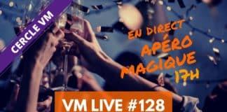 Vm Live #128 Apéro Magique Les Vmistes Entre Vous