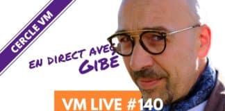 Vm Live Gibé