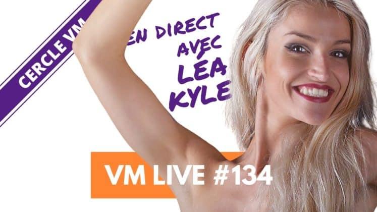Vm Live Léa Kyle