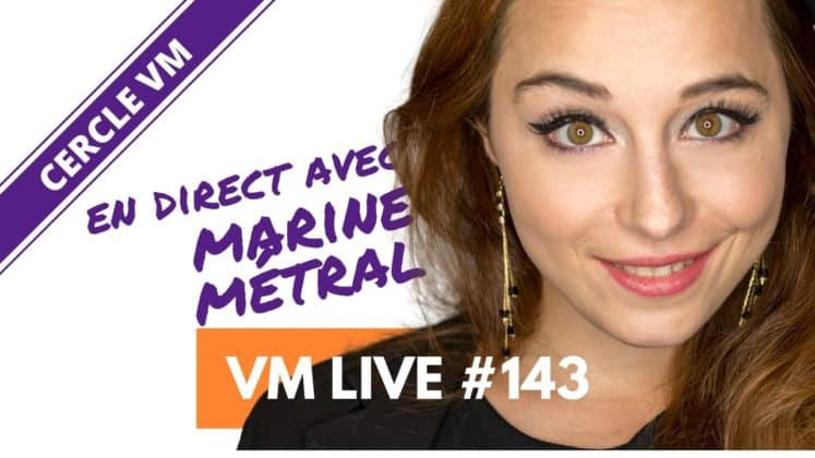 VM Live Romaric