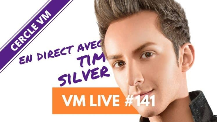 Vm Live Tim Silver