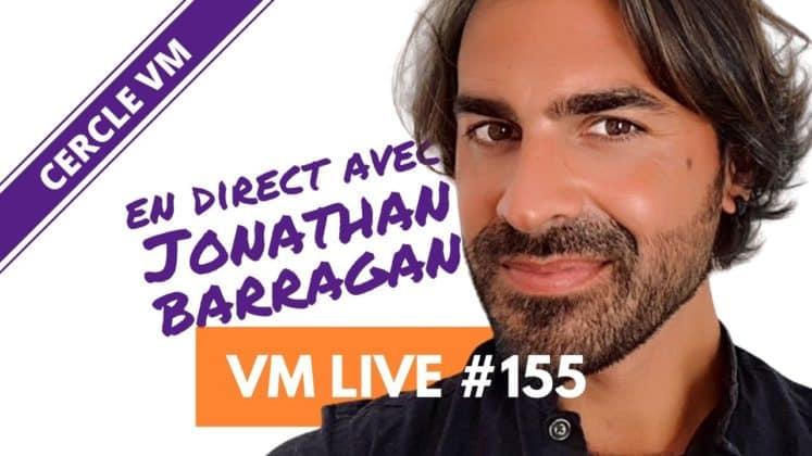 VM Live semaine 5 Jonathan BARRAGAN