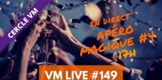 Vm Live Semaine 5 Apéro Magique