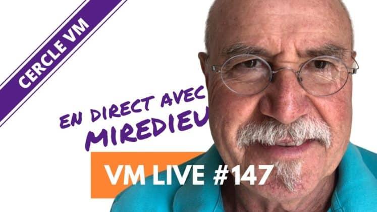 Vm Live Semaine 5 Miredieu