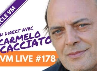 VM Live 178   Spécial Carmelo CACCIATO