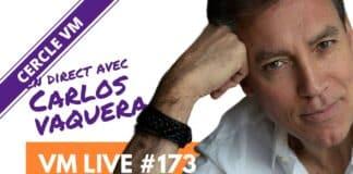 VM Live Carlos VAQUERA