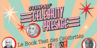 Booktest Svenpad Celebrity Presage De Brett Barry & Mike Maione (3)
