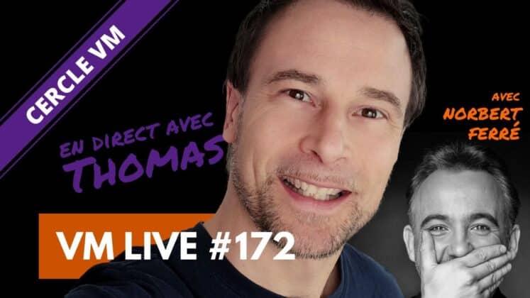VM Live Thomas