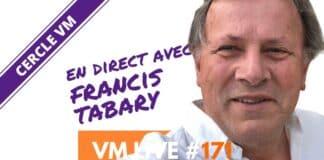 VM Live Francis TABARY