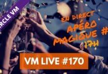 Vm LiveVM Live apéro
