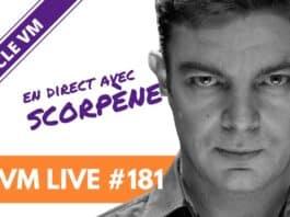 Vm Live mentaliste Scorpène