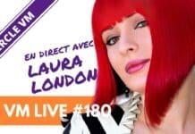 Vm Live Laura LONDON