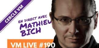 190   Spécial Mathieu BICH