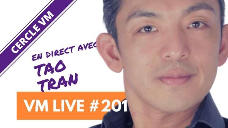 VM Live 13e semaine Tao TRAN
