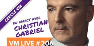 VM Live #206 | Spécial Christian GABRIEL