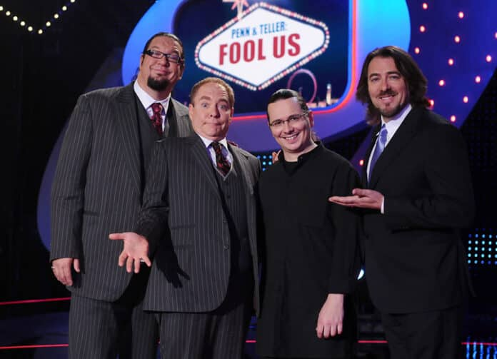 Mathieu Bich Penn And Teller 900