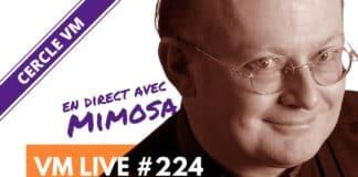 Vm Live 16e Semaine Mimosa