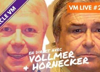 VM Live #226 | Spécial Richard VOLLMER & Jean-Pierre HORNECKER