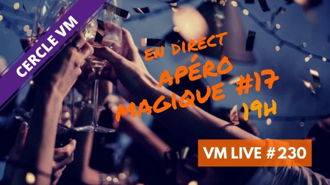 Vm Live 230