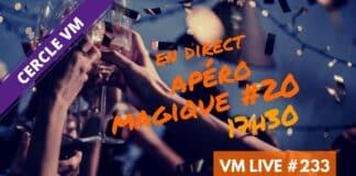 VM Live 233