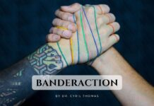 Banderaction de Cyril THOMAS