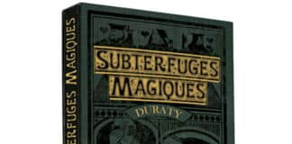Subterfuges Magiques de Duraty