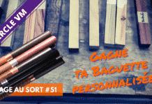 Tirage au Sort 51 Baguette