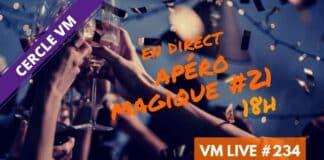 Vm Live 234