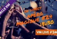 VM Live 240