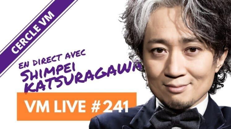 Vm Live Shimpei Katsuragawa