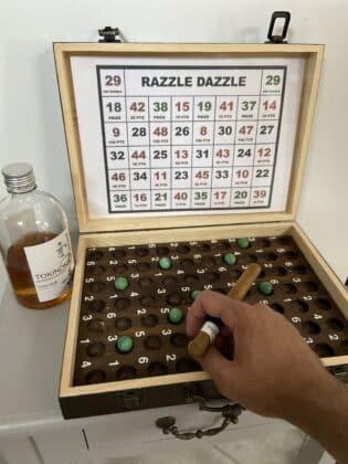 Arnaque Thomas Rembault Razzle Dazzle Palet Gipsy Chain (8)