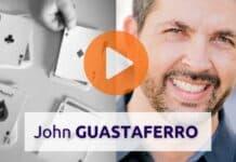 Tours de John GUASTAFERRO