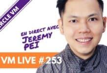VM Live #253 | spécial Jeremy PEI