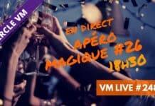 Vm Live 248