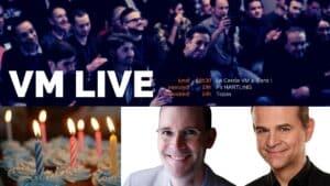 VM LiveVM Live Topas Pit HARTLING