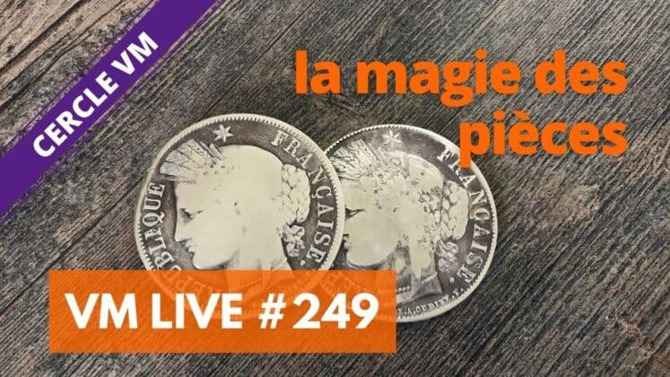 VM Live 249 pièces