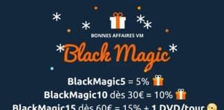 Black Magic 2020
