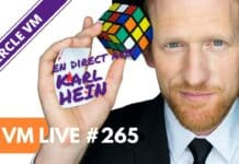 VM Live Karl HEIN
