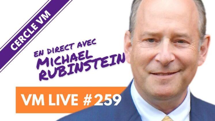 Vm Live Michael Rubinstein