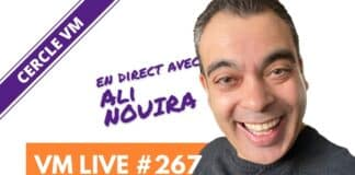 Vm Live Vm Ali NouiraVM Live VM Ali NOUIRA