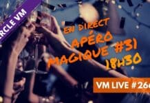 VM Live VM apéro magique #31