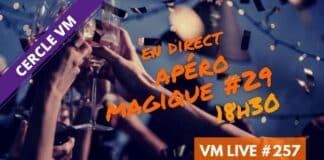 Vm Live Apéro 29