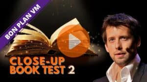 Close Up Book Test 2 (cubt) De Yves Doumergue Bon Plan Vm