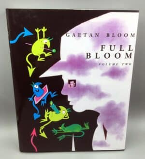 Full Bloom de Gaëtan BLOOM