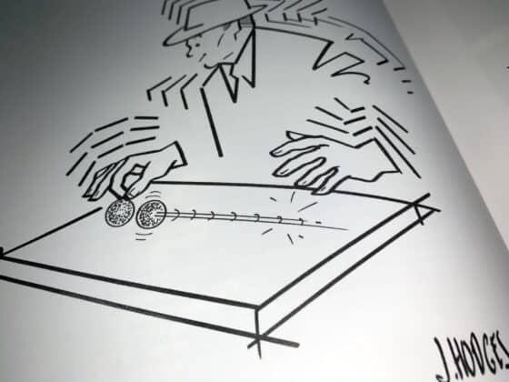Full BLOOM de Gaëtan BLOOM dessins de James Hodges