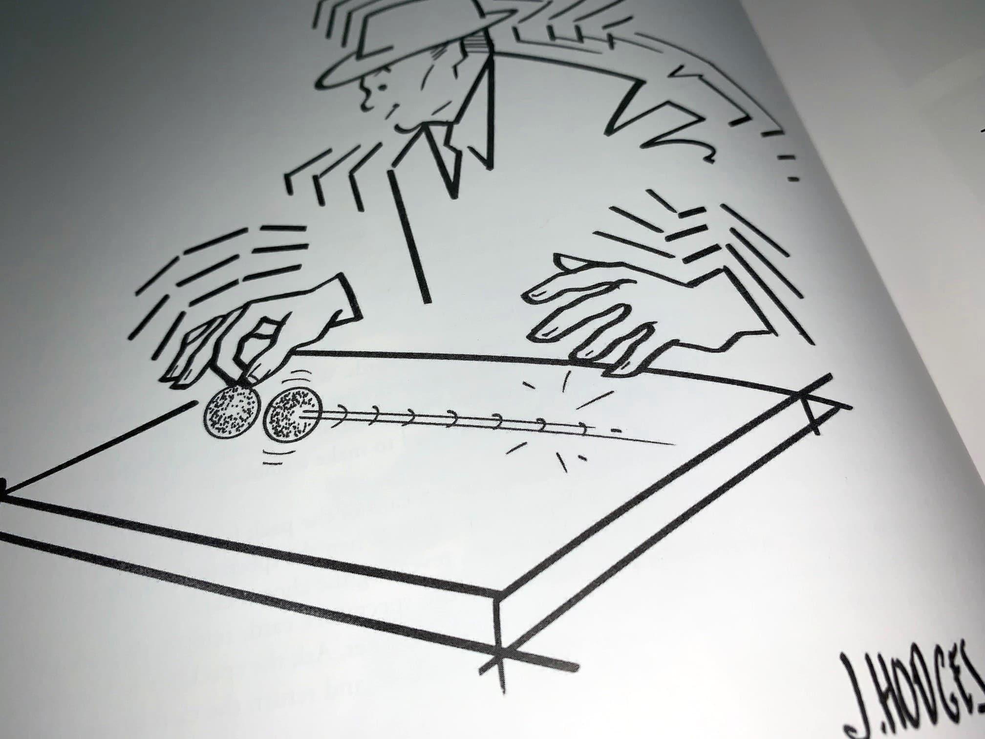 Full BLOOM de Gaëtan BLOOM dessins de James Hodges (2)
