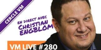 VM Live Christian ENGBLOM