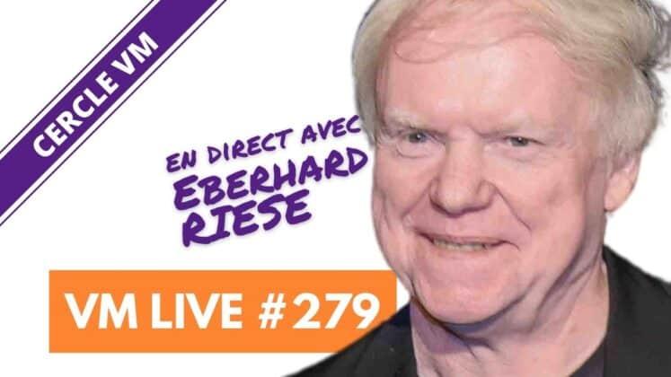 VM Live Eberhard RIESE