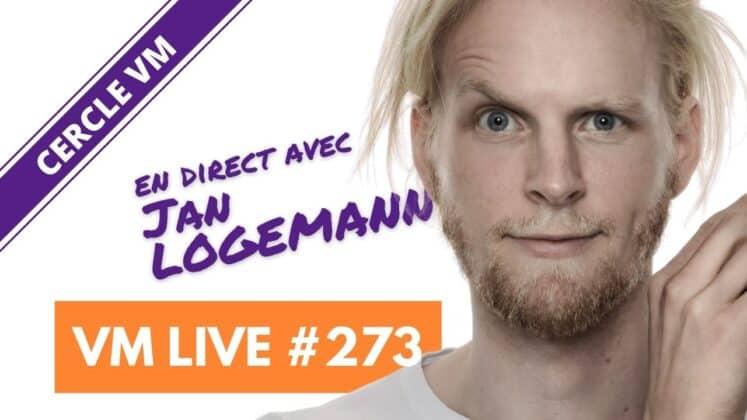 VM Live Jan LOGEMANN
